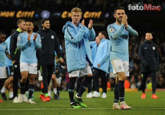 İngiltere'de futbolun en iyileri belli oluyor!