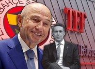 Türkiye Futbol Federasyonu'ndan (TFF) Fenerbahçe'yi kurtarma operasyonu! Futbola darbe sonrası limitler ve o paralar...