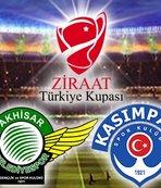 Akhisarspor - Kasımpaşa | CANLI YAYIN