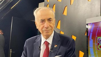 Sıra Mustafa Cengiz'de!