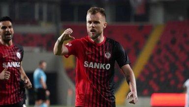 Son dakika transfer haberleri: Rumen basınından Alexandru Maxim iddiası! Beşiktaş...