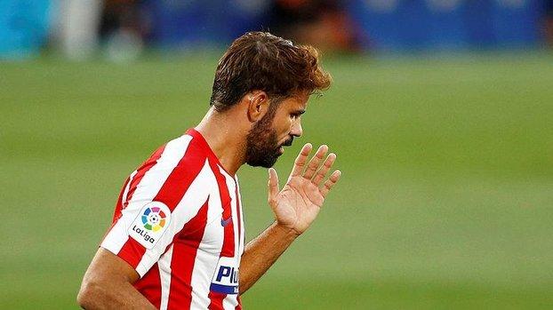 Son dakika transfer haberi: Diego Costa'nın menajerinden flaş sözler! Beşiktaş'ı istiyor