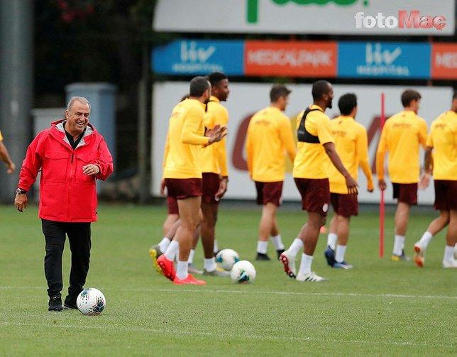 Galatasaray son dakika haberi: Transfer itirafı! ''Galatasaray isterse giderim''