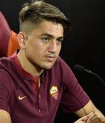 Roma'dan Galatasaray'a teklif