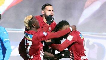 """Hatayspor'dan transfer açıklaması! """"Teklifler gelebilir"""""""