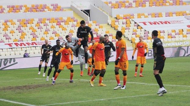 Spor yazarları Galatasaray'ın Yeni Malatyaspor'u yendiği maçı yorumladı #