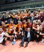 Galatasaray Avrupa finalinde!