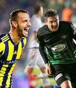 İşte Ziraat Türkiye Kupası son 16'da atılan en iyi 15 gol!