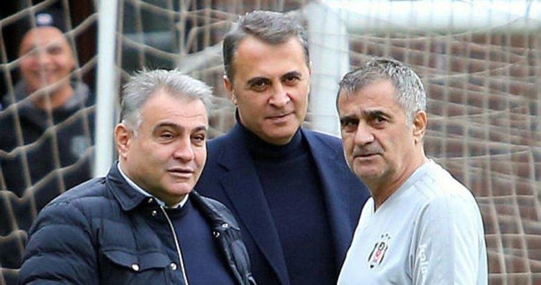 Beşiktaşta sağ bek operasyonu! Ya Lyondan Rafael ya Sampdoriadan Bereszynski