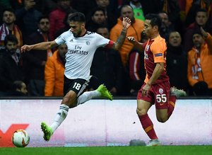 Galatasaray - Beşiktaş derbisi için 12 milyonluk teklif!