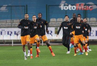 Son dakika Galatasaray transfer haberi: Belhanda topu yönetime attı! Ayrılık...