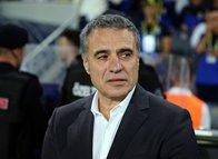 Fenerbahçe taraftarından Ersun Yanal'a isyan! 'Biz böyle daha çok Merih'ler kaybederiz'