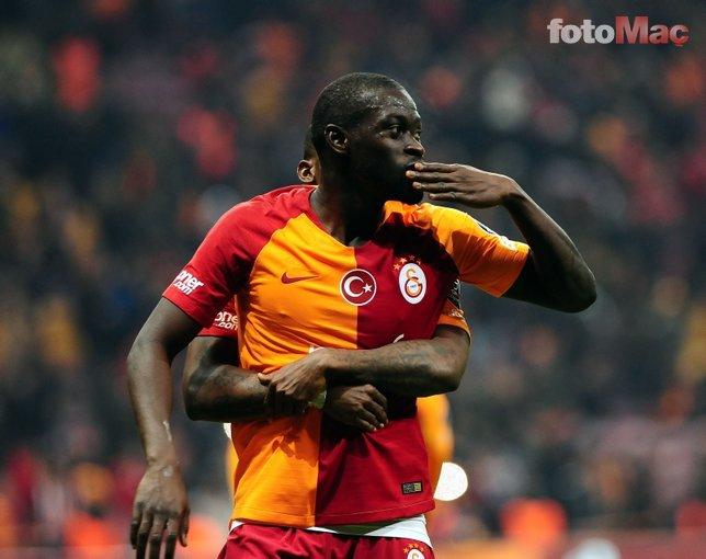 Ndiaye için Stoke City'den flaş açıklama! Fenerbahçe...
