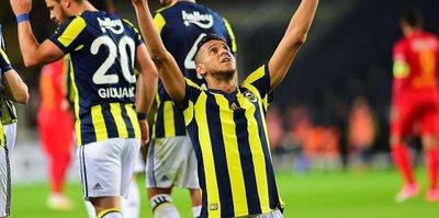 Josef'ten transfer cevabı