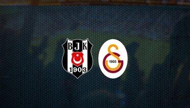 Beşiktaş - Galatasaray maçı ne zaman, saat kaçta ve hangi kanalda? | Süper Lig