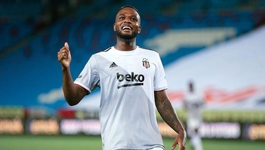Son dakika Beşiktaş haberi: Larin 12 milyon
