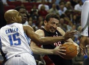 NBAde gecenin maçlarından kareler (17 Aralık 2009)