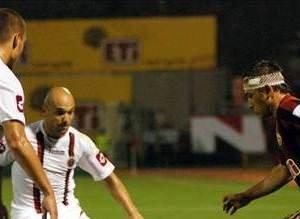 Eskişehirspor - Gençlerbirliği (Spor Toto Süper Lig)