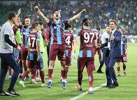 İşte Trabzonspor'un Avrupa'daki muhtemel rakipleri