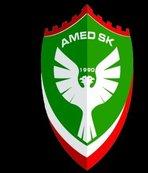 Amed Sportif Faaliyetler'de istifa