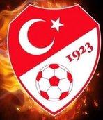 Türk futbolunun zirvesi toplandı