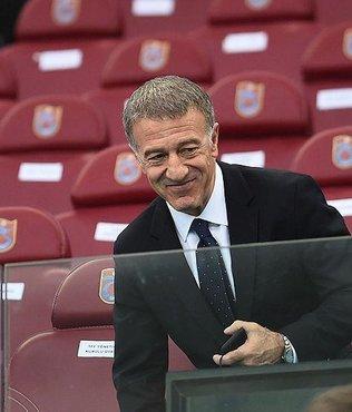 Ahmet Ağaoğlu: Trabzonspor ceza alsın diye beklentiye girenler var