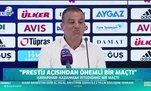 Tahir Karapınar'dan Çaykur Rizespor maçı yorumu