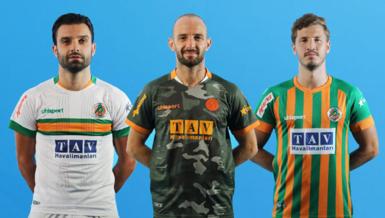 Milli Savunma Bakanlığı'ndan Aytemiz Alanyaspor'a teşekkür!