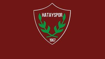 Hatayspor'da sakatlık şoku! Yeni transfer 1.5 ay yok