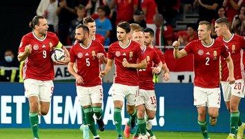 FIFA'dan Macaristan'a 2 maç seyircisiz oynama cezası