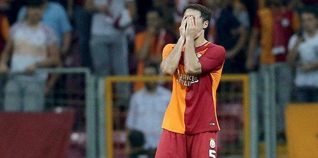 Sezonun ilk golü Ahmet Çalık'tan
