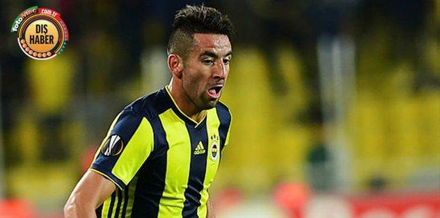 Fenerbahçeli Isla'ya transfer çağrısı! - çağrısı -