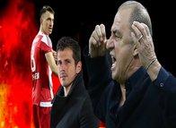 Son dakika transfer haberleri: Mert Hakan transferi sonrası Fatih Terim çılgına döndü! O yöneticinin bileti kesildi