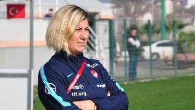 A Milli Kadın Futbol Takımı'nın Antalya kampı başladı!