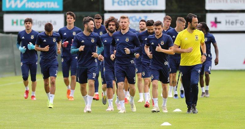 Fenerbahçe'de flaş ayrılık! Kalmak istemiyorum