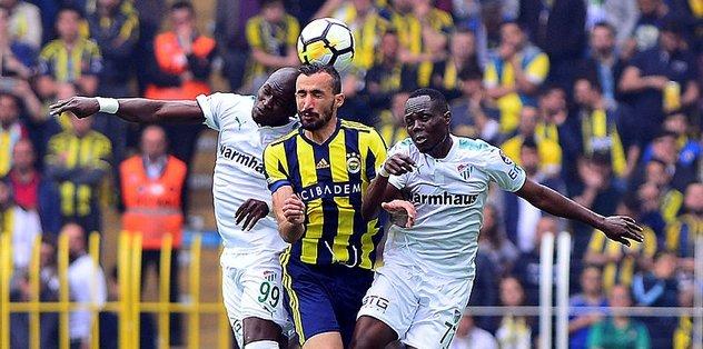 Fenerbahçe - Bursaspor maçı ne zaman, saat kaçta, hangi kanalda?