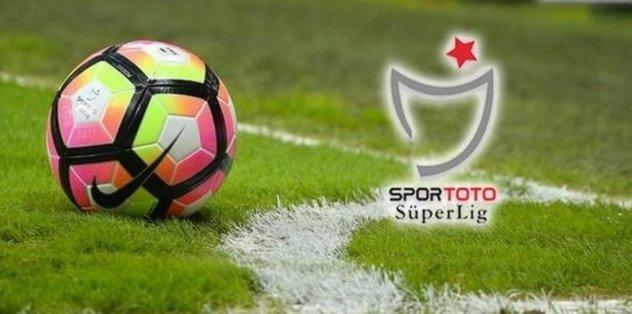 Süper Lig'de seyirci sayısı arttı