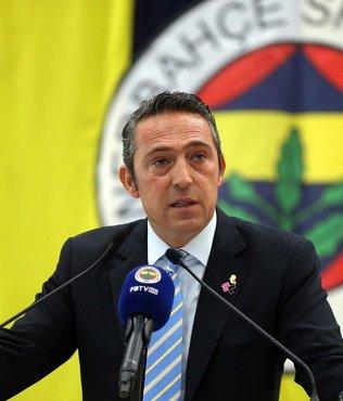 Ali Koç'tan transfer ve limit açıklaması!