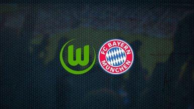 Wolfsburg - Bayern Münih maçı ne zaman, saat kaçta ve hangi kanalda canlı yayınlanacak?   Almanya Bundesliga