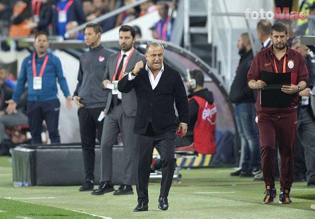 Galatasaray'dan ocak operasyonu! Menajeri ile görüşme sağlandı
