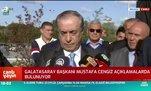 Mustafa Cengiz: İnsanı hayvandan ayıran şey edeptir!