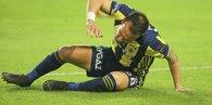 Fenerbahçe'de Valbuena depremi! İşte kadroya alınmama nedeni