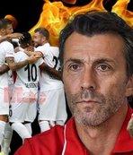 Süper Lig maçında yok yok! Rekor, kırmızı kart, gol yağmuru, istifa...