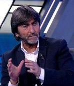 """Dilmen'den olay yorum! """"Bu kararı TFF değil UEFA aldı"""""""