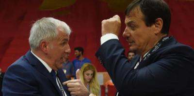 THY Euroleague'de Final-Four heyecanı! Obradovic ve Ataman...
