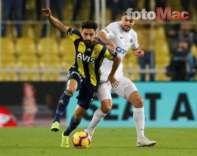 Mehmet Ekici'den Ribery itirafı! Neden olmasın