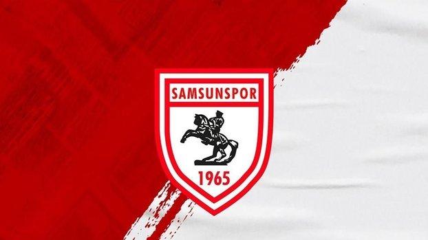 Son dakika spor haberi: Samsunspor Erald Çinari ile anlaşma sağladı! İşte detaylar... #