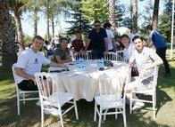 Trabzonspor yönetiminden moral yemeği!