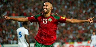 Boutaib'in performansı göz dolduruyor