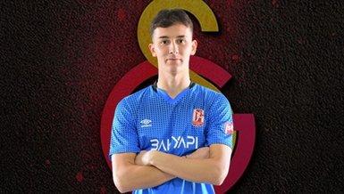 Son dakika spor haberleri: Sürpriz transfer! Yiğithan Kır Galatasaray'a doğru